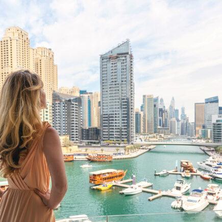 Vacanță în Dubai